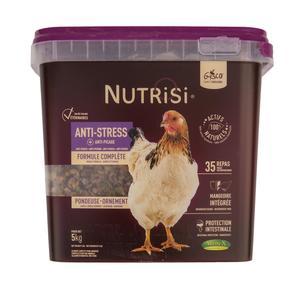 Nutrisi antistress en boite de 5 kg 654301