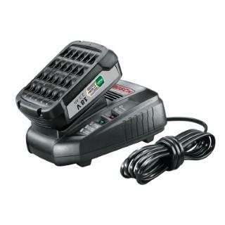 Chargeur avec batterie Bosch 2,5 Ah de 18 V 655538