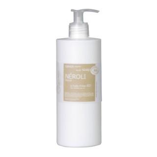 Savon liquide bio Néroli 500 ml orange 655636