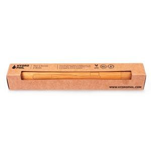 Étui en bambou pour brosse à dents 656025