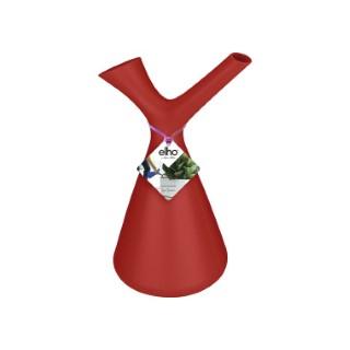 Arrosoir plunge rouge en plastique injecté de 1,7 L 658209
