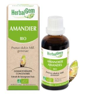 Amandier Bio 50 ml beige 658213