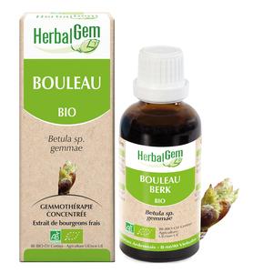 Bouleau Bio 50 ml beige 658215