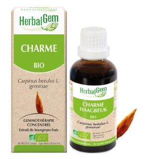 Charme Bio 50 ml beige 658217