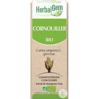Cornouiller Bio 50 ml  beige 658221