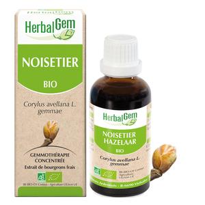 Noisetier Bio 50 ml beige 658228