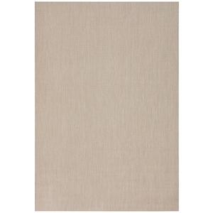 Tapis Lafuma en polypropylène coloris Joran beige 659277