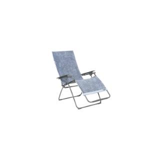 Drap de bain Lafuma de couleur Iroise pour fauteuil Relax 659280