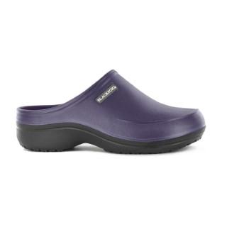Sabot mellow en EVA coloris violet de taille 38 659702