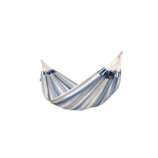Hamac classique Brisa Sea Salt double outdoor La Siesta