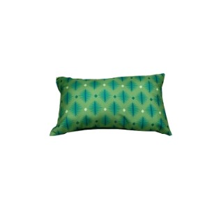 Coussin Déco Manaos Bambou 50 x 30 cm 659972