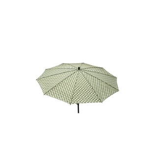 Parasol Smart Ø 240 cm Copenhague Lichen 659988