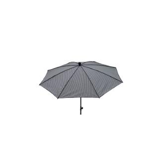 Parasol Smart Ø 240 cm Fjord Noir 660020