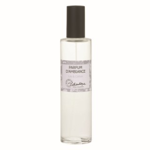 Parfum d'ambiance senteur coton & lin de 100 ml
