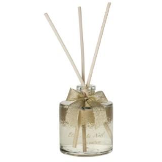 Bâtons à parfum senteur étoile de Noël de 500 ml
