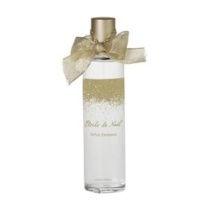 Parfum d'ambiance senteur étoile de Noël de 100 ml