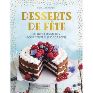 Desserts de Fête Mango 664521