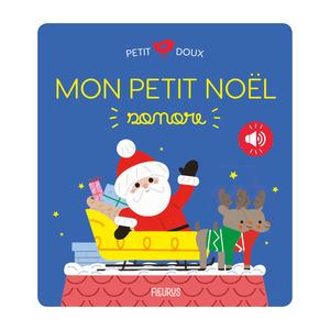 Mon Petit Noël Sonore Fleurus 664524