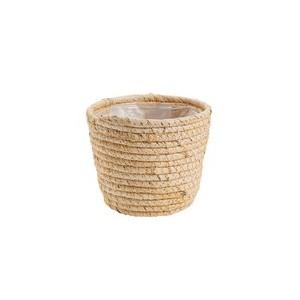 Vannerie en fibre naturelle Ø 15 cm 665630