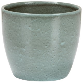 Cache-pot 920 Scottish Moss Ø 19 x H 17 cm Céramique émaillée 666323