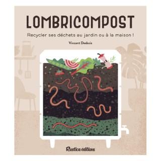 Lombricompost aux éditions Rustica 672193