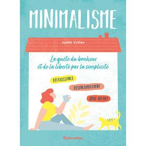 Minimalisme aux éditions Rustica 672237