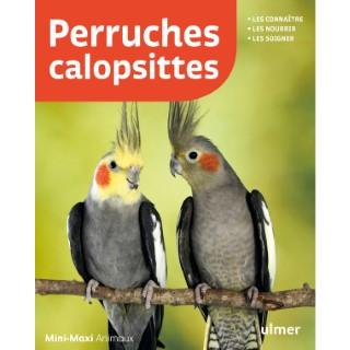 Perruches Calopsittes aux éditions Ulmer 673270