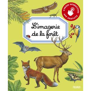L'imagerie de la forêt aux éditions Fleurus 675008