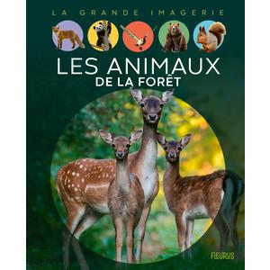 Les animaux de la forêt aux éditions Fleurus 675178