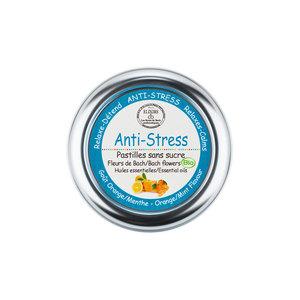 Pastilles Anti-stress en boite de 45 g 676145