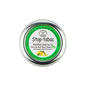 Pastilles Stop-tabac en boite de 45 g 676147