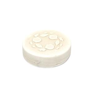 Shampoing solide cheveux secs à la vanille coco 55 gr 676250