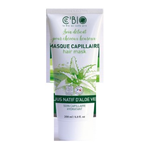 Masque capillaire Tube 200 ml blanc 676660