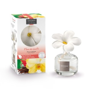Fleur à Parfum + Recharge Fleur de Vanille 75 ml 676895