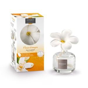 Fleur à Parfum + Recharge Fleur d'Oranger 75 ml