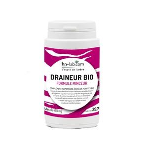 Ultra Draineur bio Formule minceur pot 60 gélules rose 677128