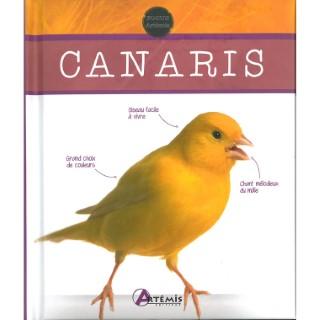Canaris aux éditions Artemis 677779