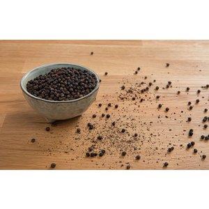 Poivre noir en grains - Prix au kilo
