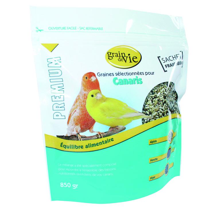 Melange canari premium 850 g 613326