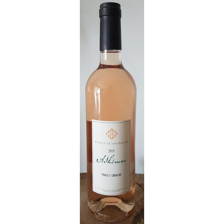 Vin de pays, Collines de la Moure, Adhémar rosé 2011 613532