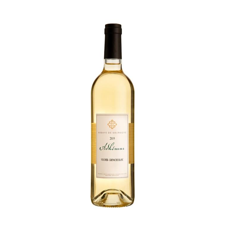 Vin IGP Collines de La Moure bio Adhémar blanc 2010 613533
