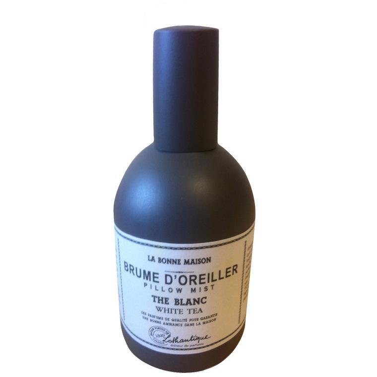 Brume d'oreiller senteur Thé blanc – 100 ml 61629