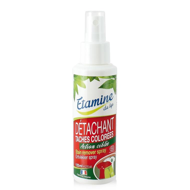 Spray détachant 125 ml 631010