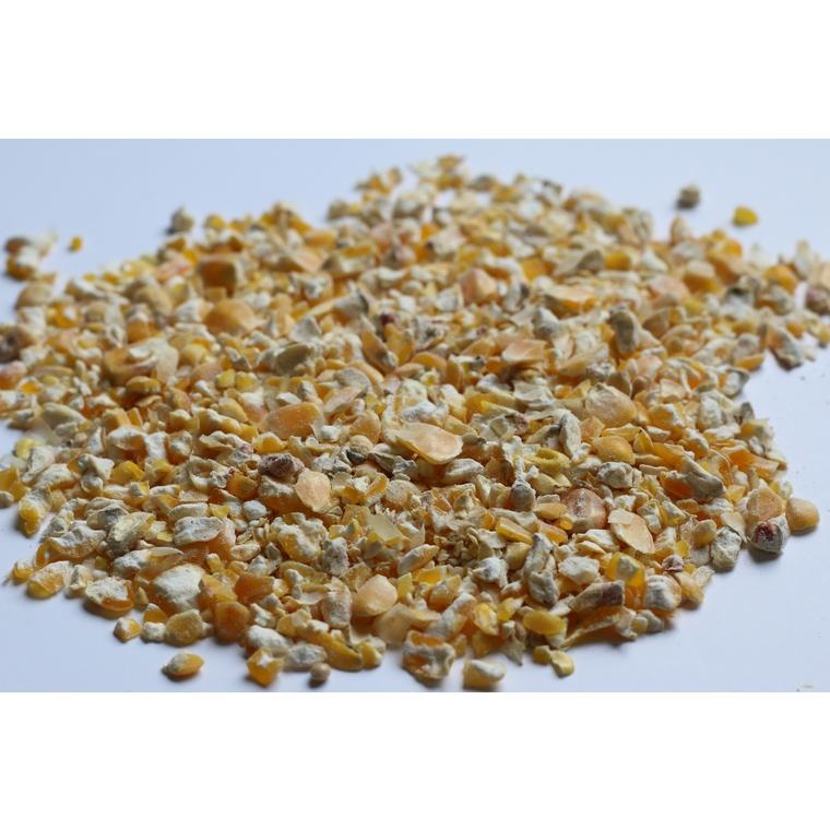 Maïs concassé bio 5 kg 654856