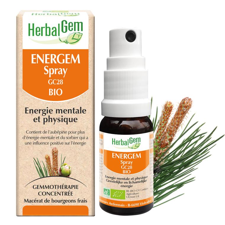 Energem GC28 Bio 50 ml beige 658142