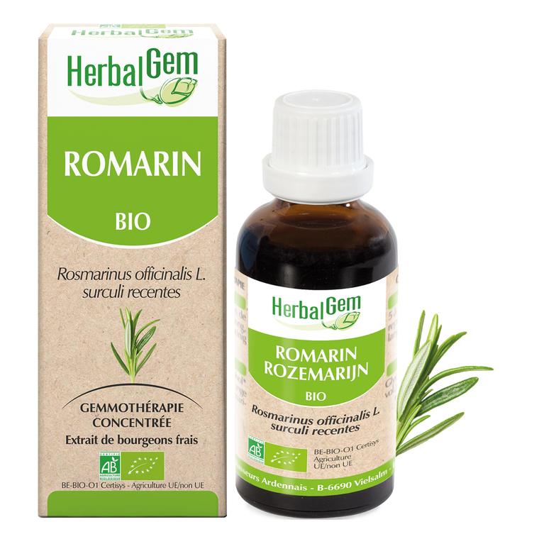 Romarin Bio 50 ml beige 658164