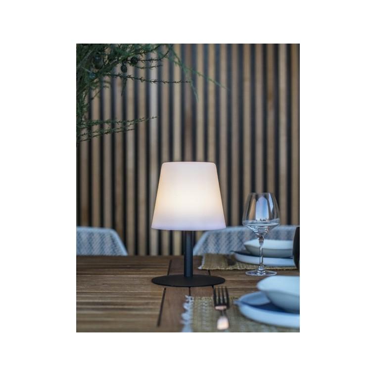 Lampe de table Batimex Standy Mini Dark de H 26 cm 658780