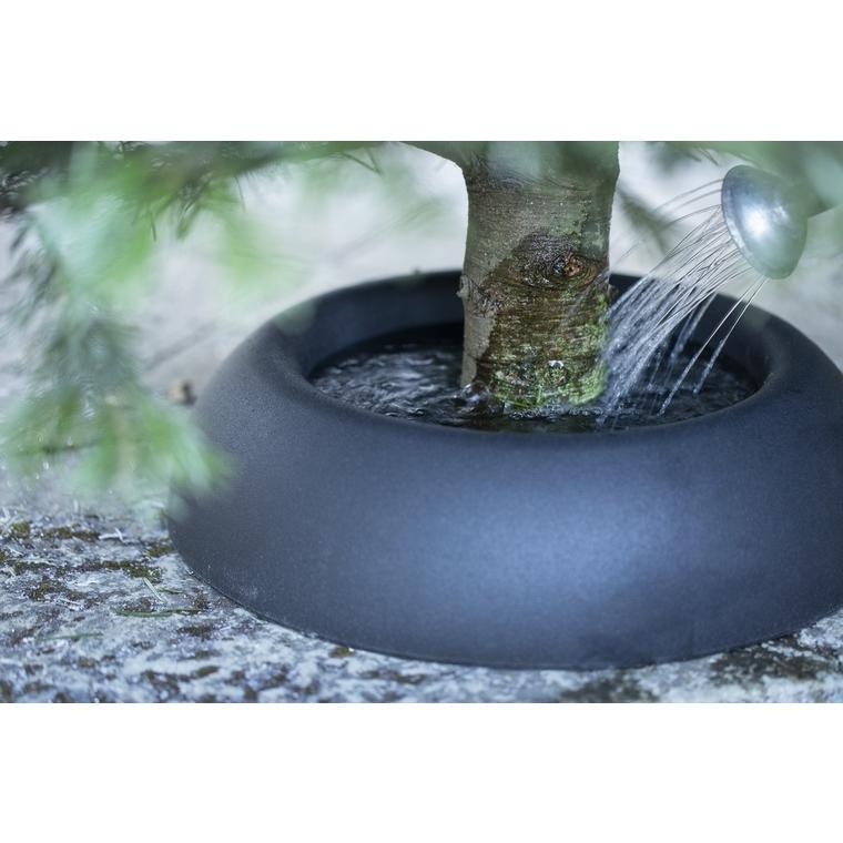 Support à réserve d'eau pour sapin FRESCHER TREE® Ø25cm 658822