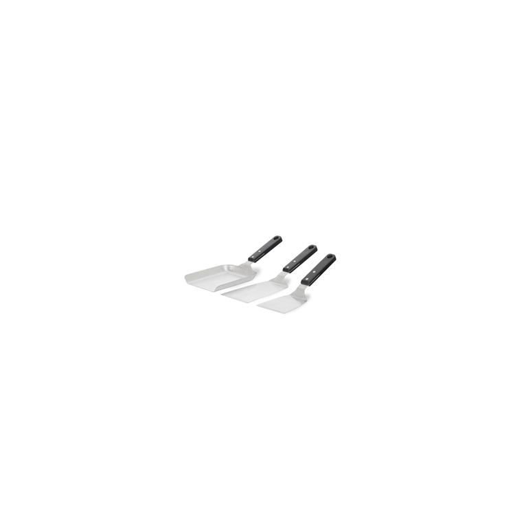Kit de 3 spatules Le Marquier 659783