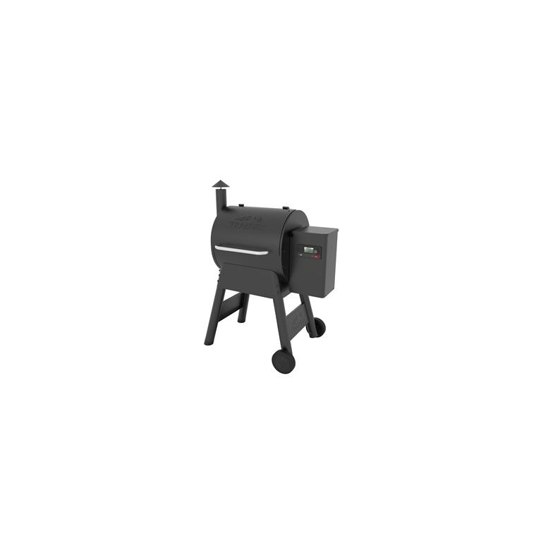 Barbecue TRAEGER PRO 575 - BLACK 659816